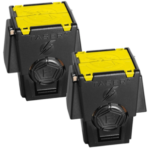 2 pack Taser replacement Cartridges