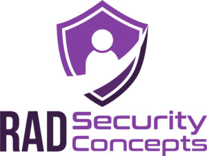 RAD Security Concepts Official Logo